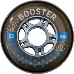 K2 BOOSTER 84/82A WHEEL 4 PACK - Roți pentru role imagine