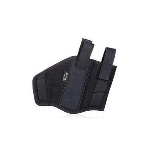 Falco toc curea pentru armă cu rezervor Glock 19, negru, drept imagine