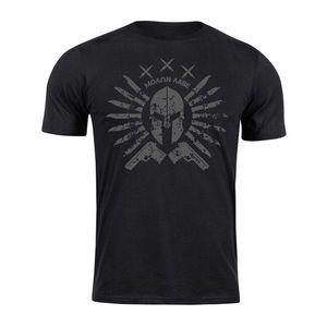 WARAGOD tricou Ares, negru 160g/m2 imagine