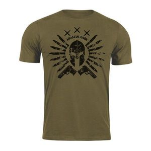 WARAGOD tricou Ares, măsliniu 160g/m2 imagine