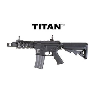 SA-A06 ONE - TITAN V2 - CUSTOM CARBINE - BLACK imagine
