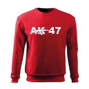 WARAGOD Hanorac copii AK47, roșu imagine
