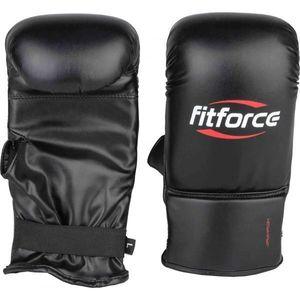 Fitforce JAYHAWK L/XL - Mănuși de box imagine