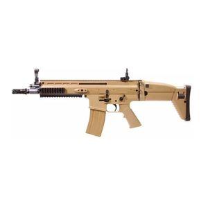 FN SCAR - TAN - AEG - ABS imagine