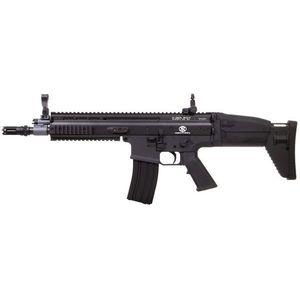 FN SCAR - BLACK - AEG imagine