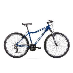 Bicicleta de munte pentru copii Romet Rambler R6.1 Jr Albastru 2021 imagine