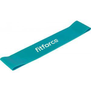 Fitforce EXEBAND LOOP MEDIUM - Cauciuc antrenament imagine