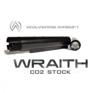 WRAITH - CO2 STOCK imagine