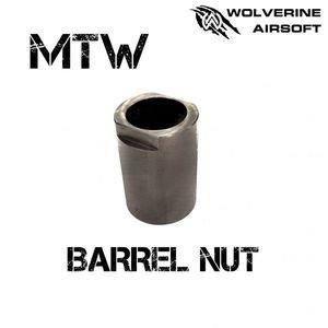 BARREL NUT - MTW imagine