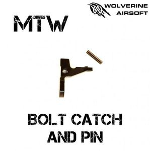 BOLT CATCH / PIN - MTW imagine