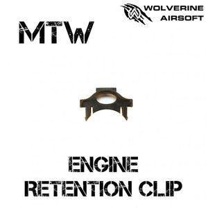 CLIP RETENTIE MOTOR - MTW imagine
