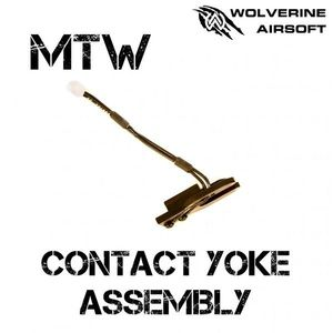 CONTACT YOKE ASSEMBLY - MTW imagine