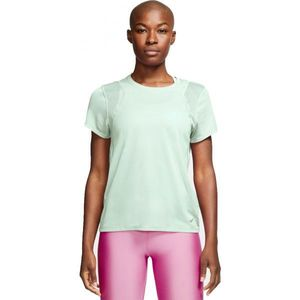 Nike RUN TOP SS W L - Tricou alergare damă imagine
