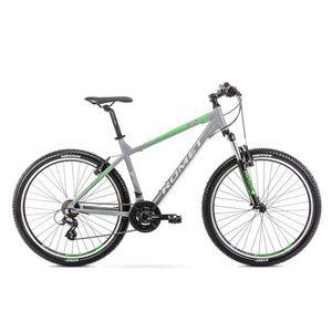 Bicicleta de munte pentru barbati Romet Rambler R7.0 Grafit 2021 imagine