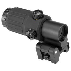 G33 3X MAGNIFIER - BLACK imagine