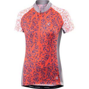 Klimatex EDEKA XL - Tricou de ciclism pentru femei imagine