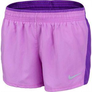 Nike 10K SHORT W L - Șort de alergare damă imagine