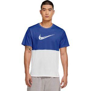 Nike BREATHE RUN TOP SS WR GX M XL - Tricou alergare bărbați imagine
