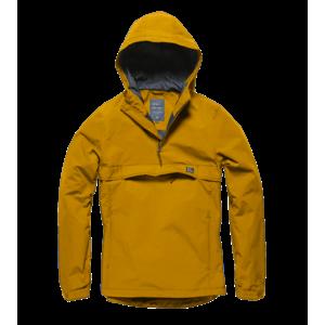 Jachetă de tranziție Vintage Industries Shooter Anorak, galbenă imagine