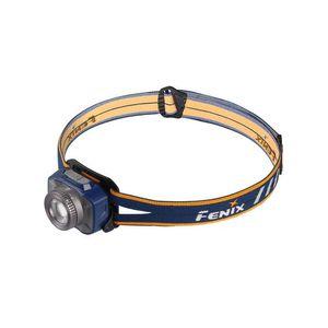 Lanternă frontală zoom Fenix HL40R - albastru imagine