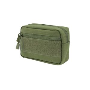 COMPACT UTILITY POUCH - OD imagine