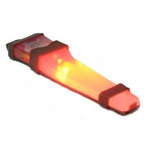 VLT SAFETY LIGHT - RED imagine