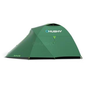 Husky cort Outdoor Bonelli 3 verde deschis imagine