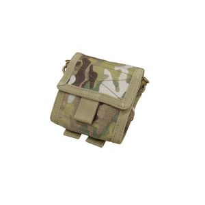 ROLL-UP UTILITY POUCH - MULTICAM imagine