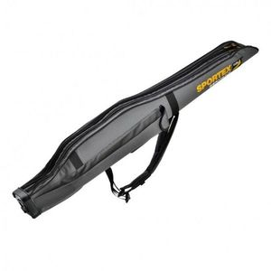 Husa Sportex Super Safe II, 2 Compartimente, 125cm imagine