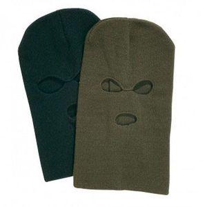 Cagula tricotata neagra Treesco imagine