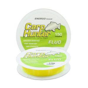 Fir Carp Hunter Fluo, 150m (Diametru fir: 0.25 mm) imagine