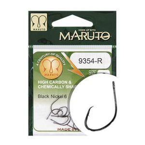 Carlige Maruto 9354-R, 10buc (Marime Carlige: Nr. 4) imagine