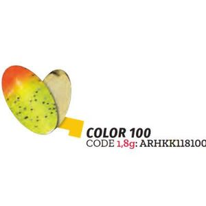 Oscilanta Herakles K1, Culoare 100, 1.8 g imagine