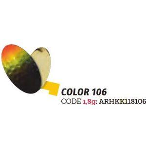 Oscilanta Herakles K1, Culoare 106, 1.8 g imagine