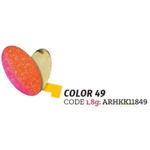 Oscilanta Herakles K1, Culoare 49, 1.8 g imagine