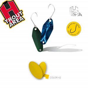 Oscilanta Herakles Zero 6, Culoare 42 - Yellow J, 0.6 g imagine
