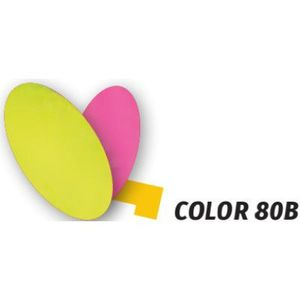 Oscilanta Herakles Zero 6, Culoare 80B - Chatreuse-Pink, 0.6 g imagine