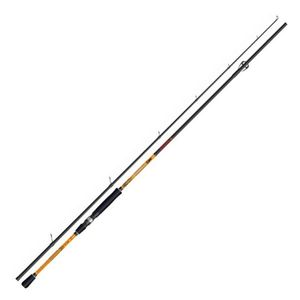 Lanseta Trabucco Pulse Special EGI 2.60m, 10-30g, 2 tronsoane imagine