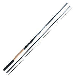 Lanseta Jaxon Tenesa Match TX, 3.90m, 5-20g, 3 tronsoane imagine