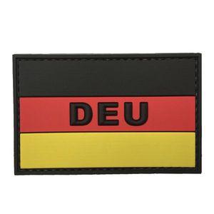 WARAGOD Petic 3D DEU-Germania 8x5cm imagine
