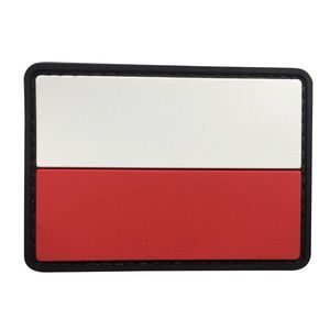 WARAGOD Petic 3D Polonia 7.5x5cm imagine
