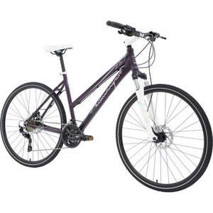 Bicicleta Crosscountry Cross Pro DA imagine