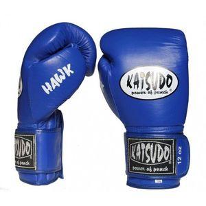 Katsudo mânuşi box Hawk, albastre imagine