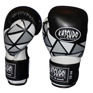 Katsudo mănuşi box Kink, negru imagine