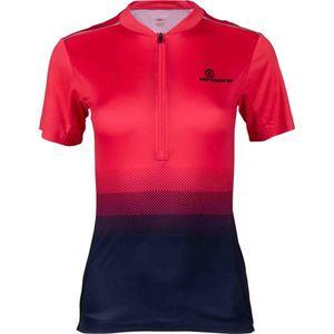 Arcore IVETTE roz XL - Tricou ciclism damă imagine