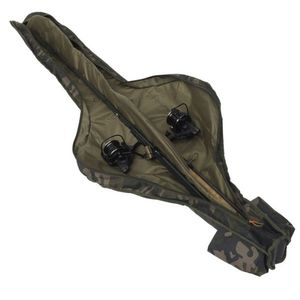 Husa Prologic Avenger, 2 compartimente, 137 cm imagine